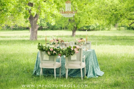 Orchard Wedding, Vintage, Pecan, Foster Blue & Company, The Orchard, Gold Dust Vintage, Vintage Rentals