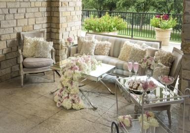 Striped-couch-brides-of-north-texas-jacquline-events-edmonson-photography-gold-dust-vintage-rentals-wedding-couch-bridals-westin - stonebriar-fauxcades-posh-couture-rentals