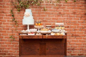 __Jeremy__Kristin_photography_the_milestone_sweets_bar_dessert-station_southern_belle_gold_dust_vintage_rentals_jen_rios_weddings_event_furniture- sideboard