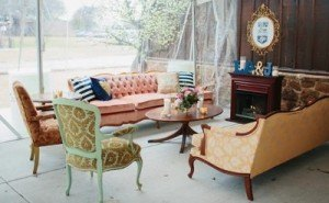 coffee table french antique vintage rental event wedding dallas fort worth
