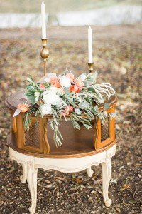 french round side table rental dallas fort worth antique vintage wedding event decor